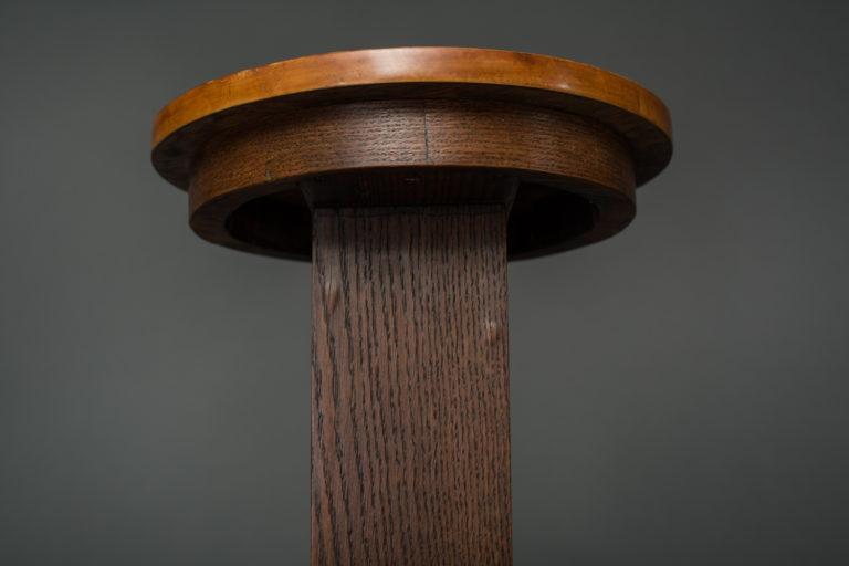 Art Deco Pedestal