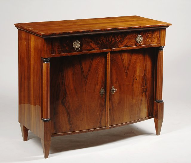 Biedermeier Austrian Chest
