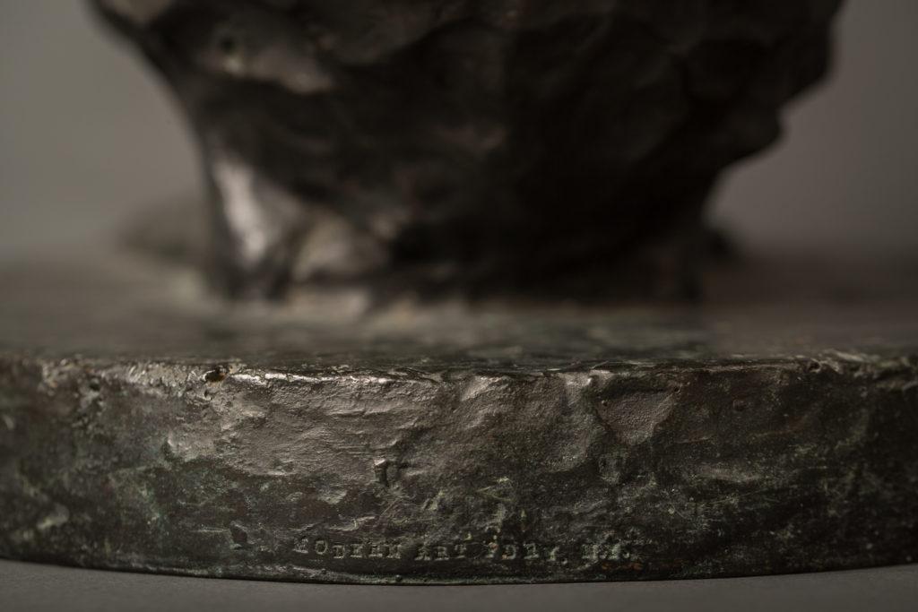 Bronze Duck by Modern Art Foundry