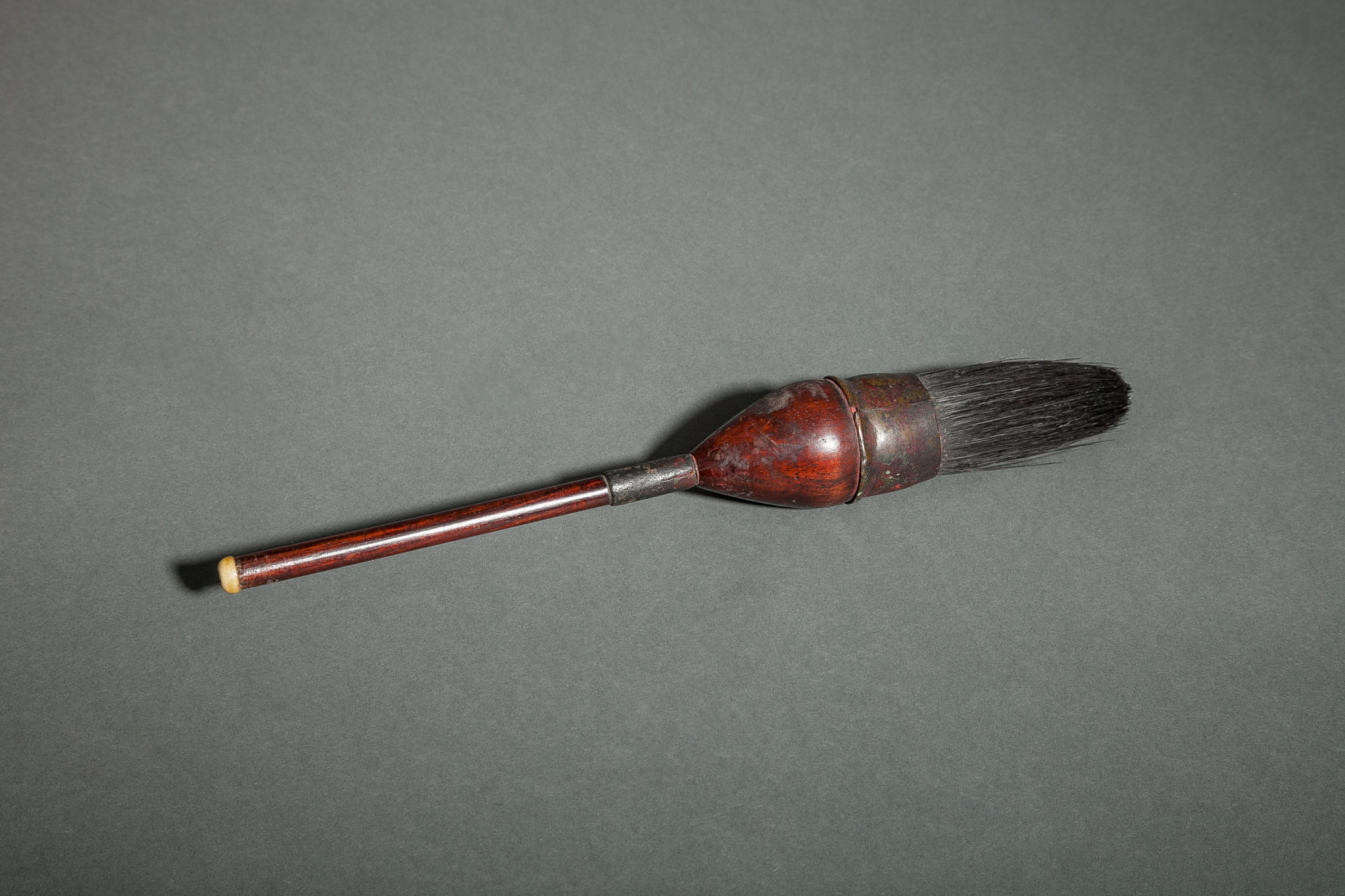 Calligrapher's Brush