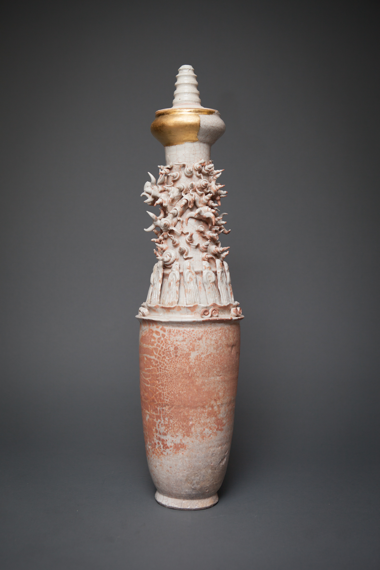 Chinese Burial Urn