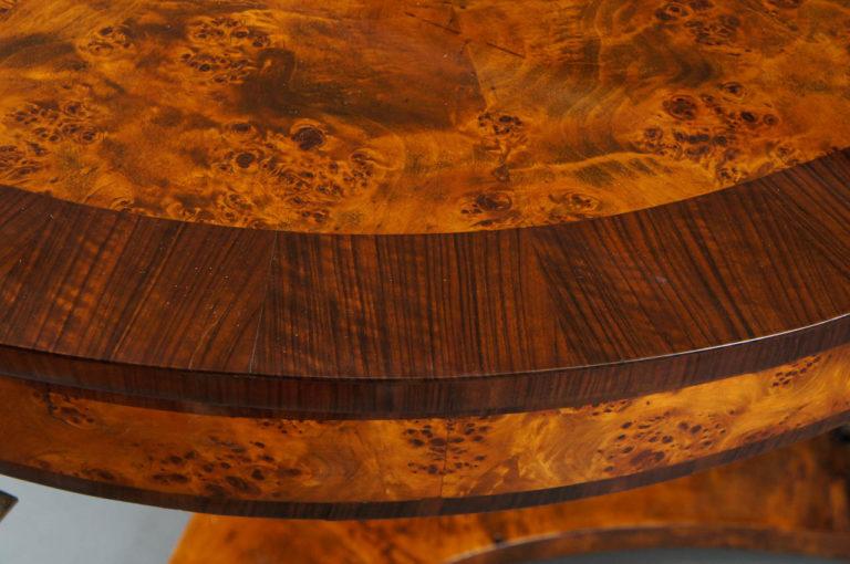 Italian Roman Center Table