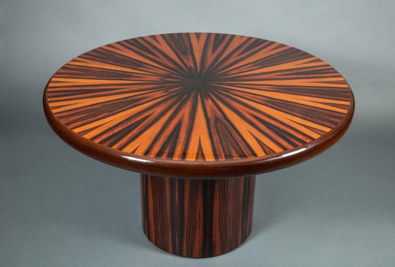 Italian Round table
