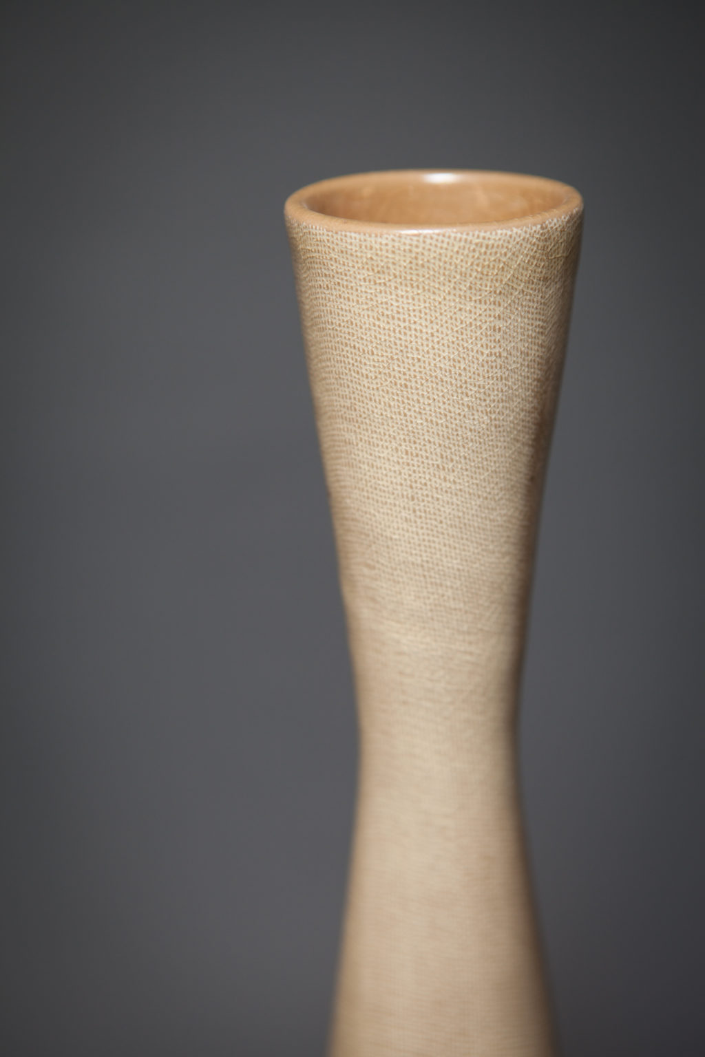 Japanese 20th Century Contemporary Vase