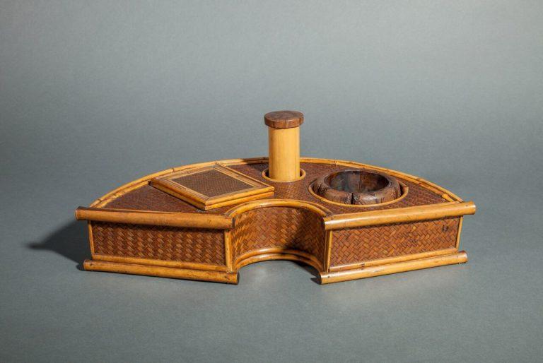 Japanese Bamboo Smoking Set