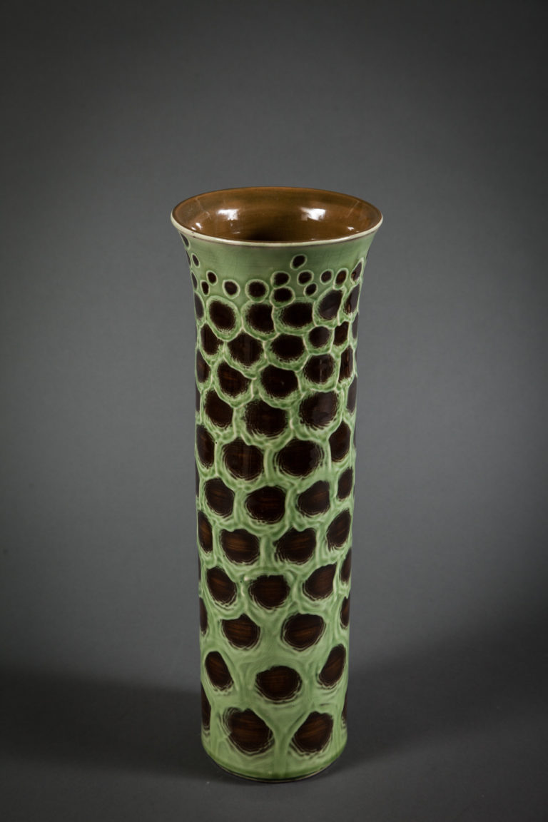 Japanese Contemporary Vase