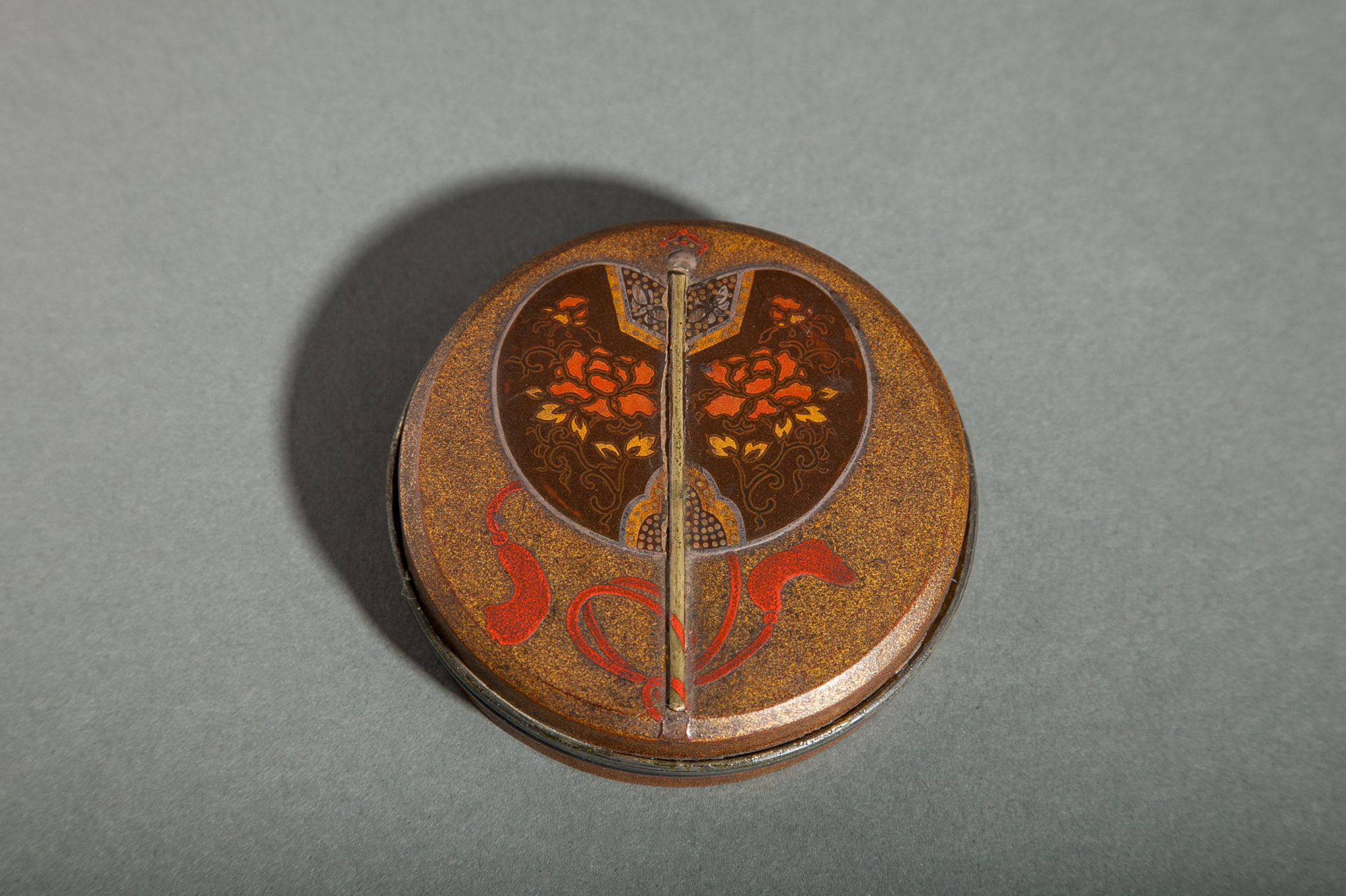 Japanese Early 18th Century Kogo