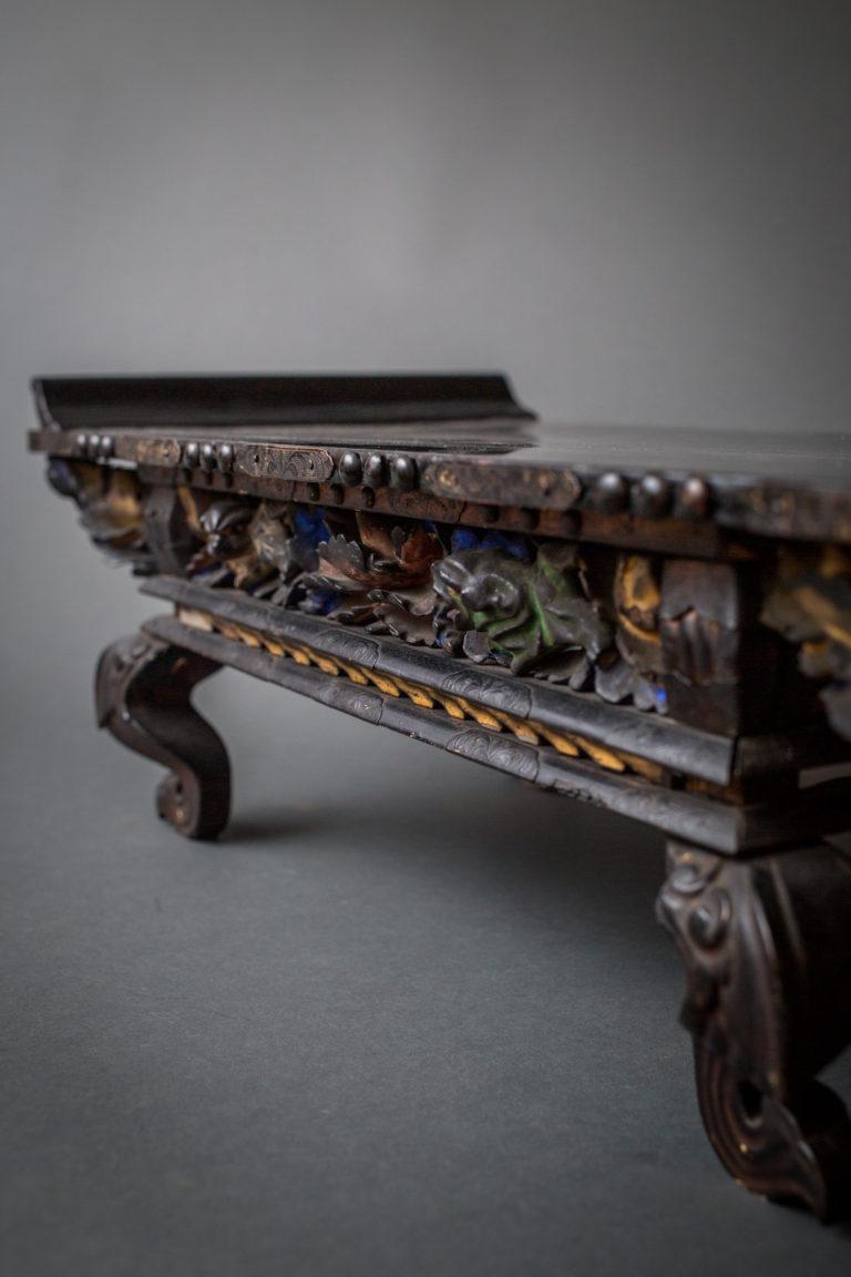 Miniature Alter Table