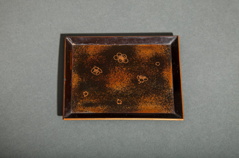 Nashiji (Card Tray)