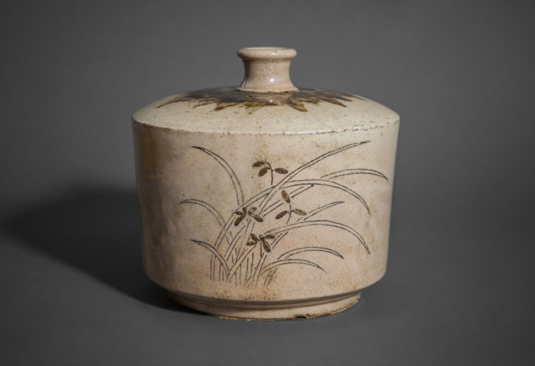 Tokuri (Ship's Sake Container