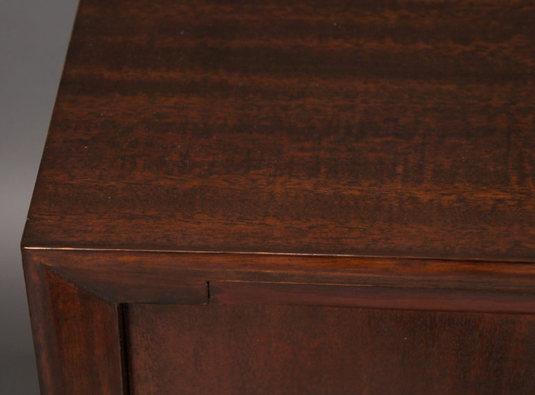Pair of Dorothy Draper Bedside Tables