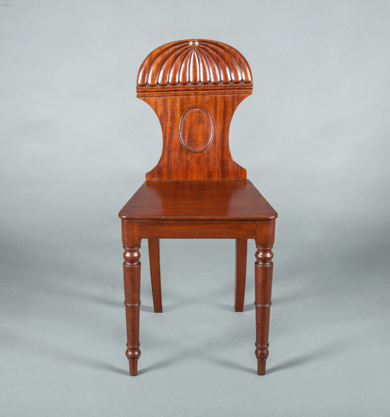 Small English Chair