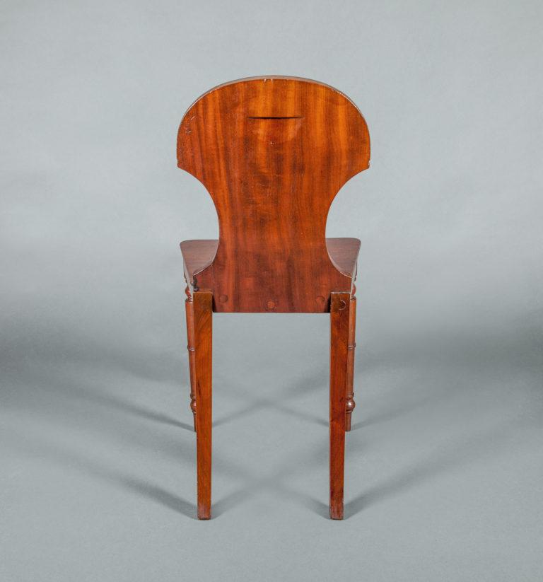 Small English Chair