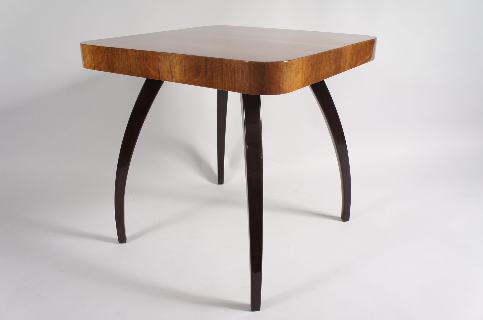 Spider side Table by Jindřich Halabala