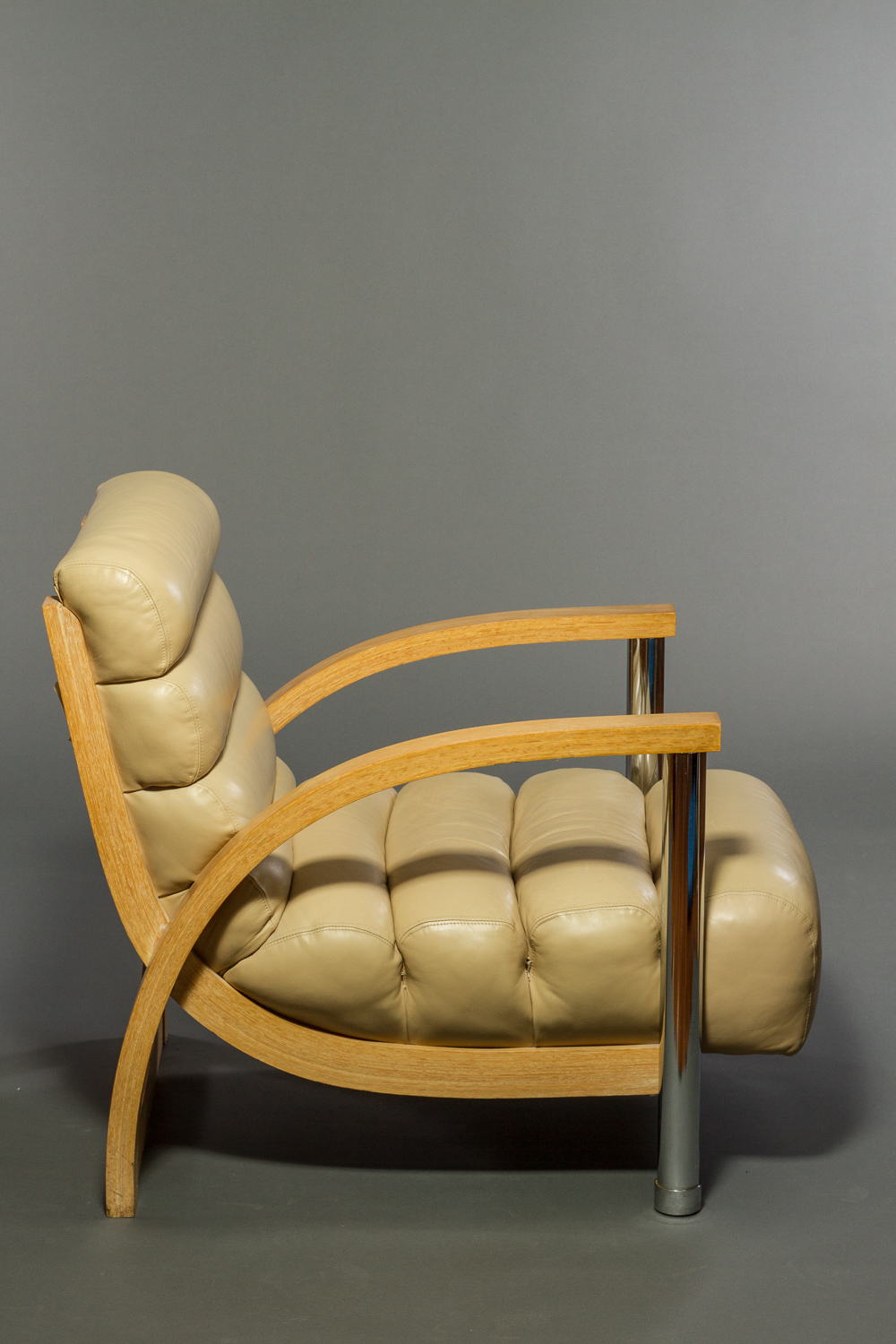 "The ""Eclipse"" Chair"