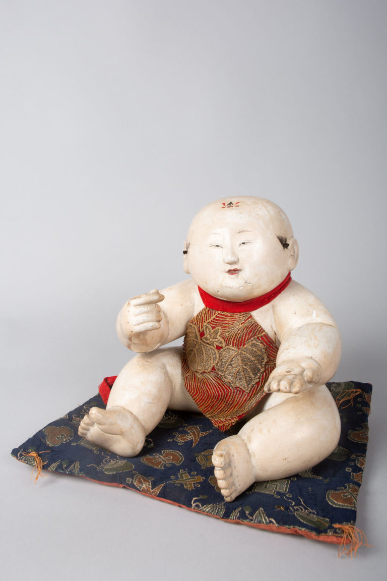 Gosho Ningyo Doll