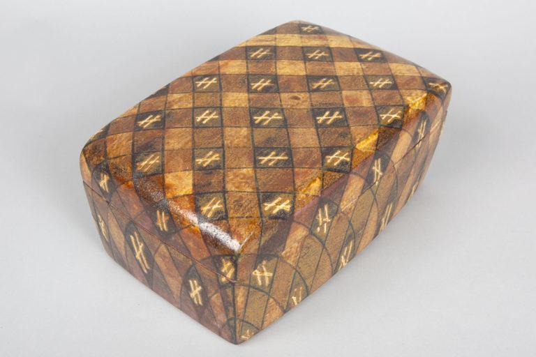 Small Ceramic Box