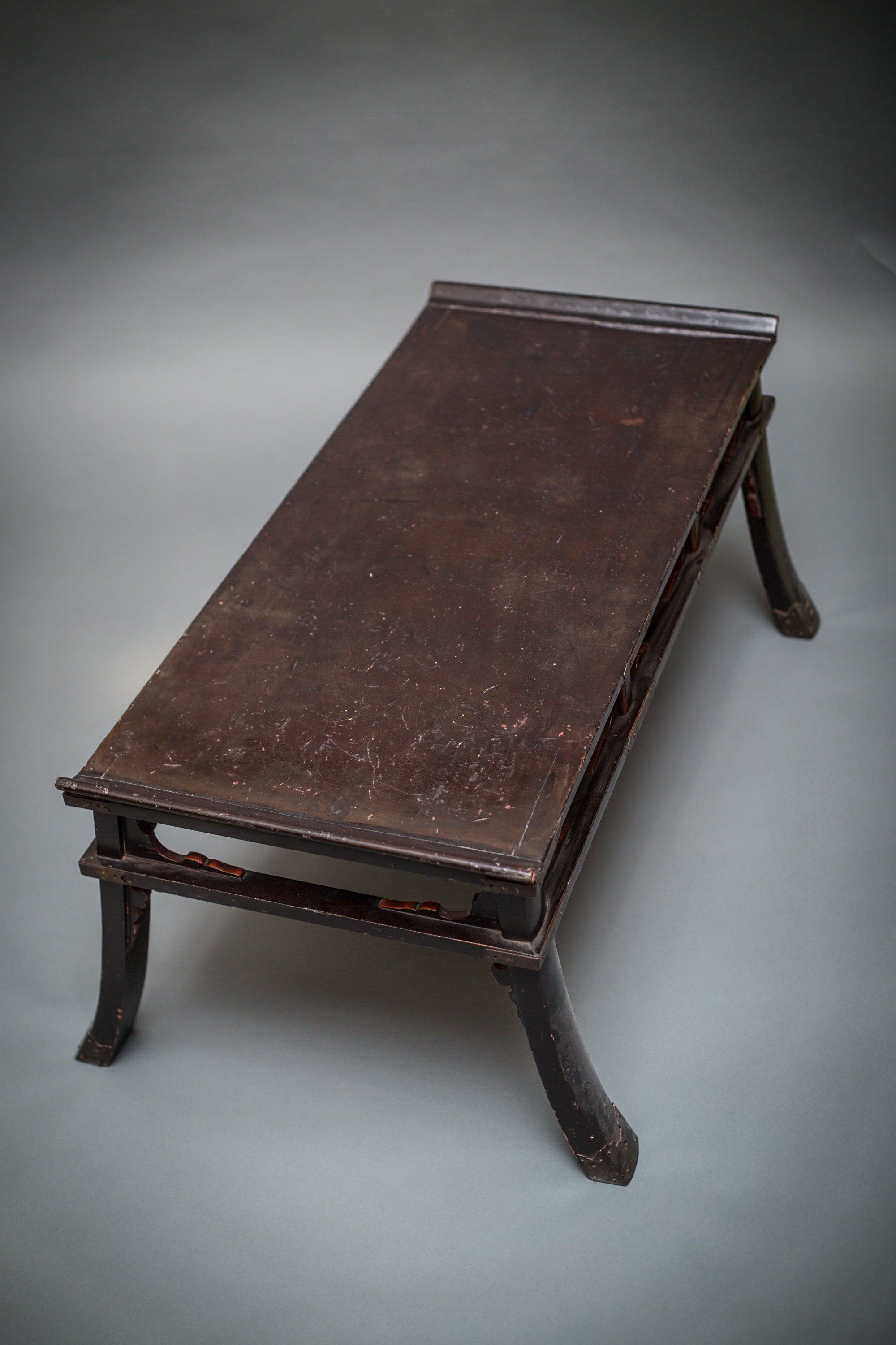 Japanese Buddhist Offering Table
