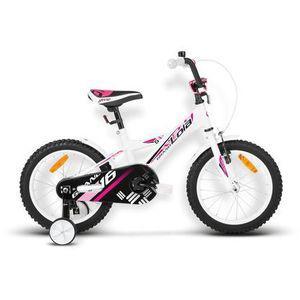 3.Grand By Kross Rower Dziecięcy Lola 2015 Biały