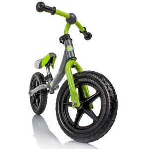 5.Kinderkraft Rowerek Biegowy 2Way