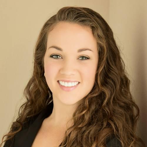 Alysha Halsteter State Farm Agent Team Member