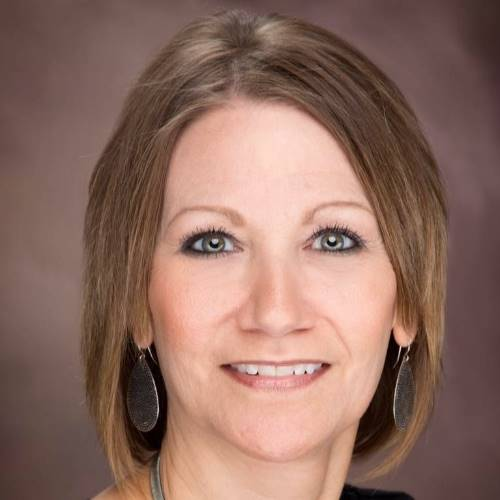 Sharon Weathers