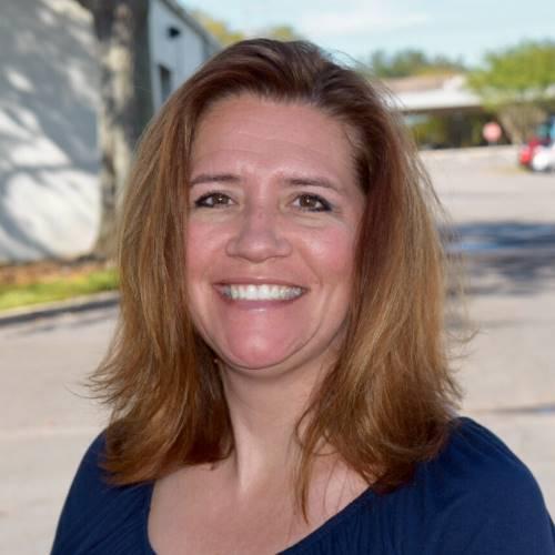 Lori Rogers