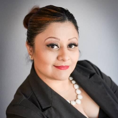 Carmen Castillo State Farm Agent Team Member
