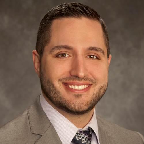 Justin Haddad
