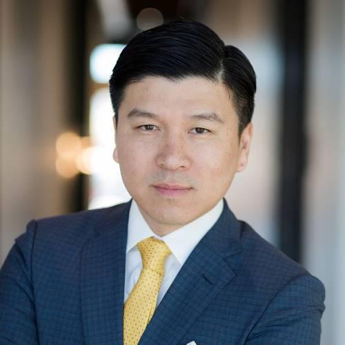 Ronald Wang