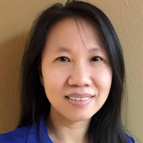 Rosey Nguyen State Farm Agent Team Member