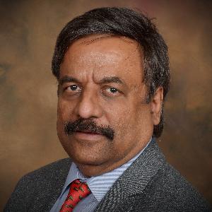 Ashoke Israni