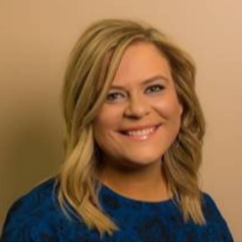 Samantha Ridner State Farm Agent Team Member