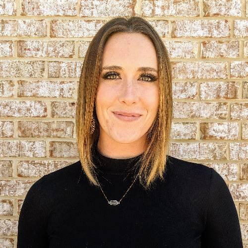 Katie Sweat State Farm Agent Team Member