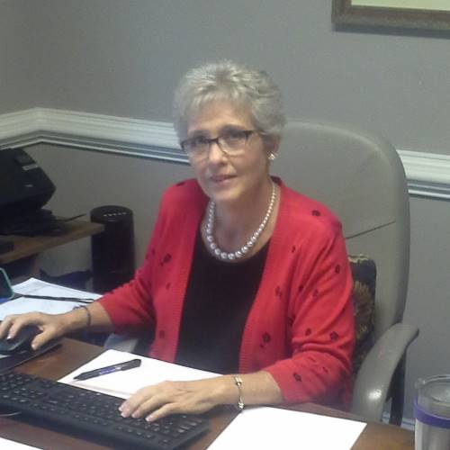 Brenda Barnes State Farm Agent Team Member