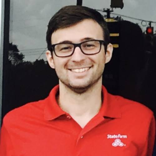 Kyle Smith State Farm Agent Team Member