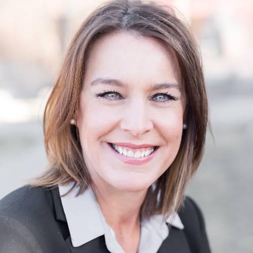 Melissa Radel