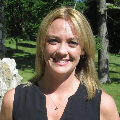 Jennifer Jones State Farm Agent Team Member