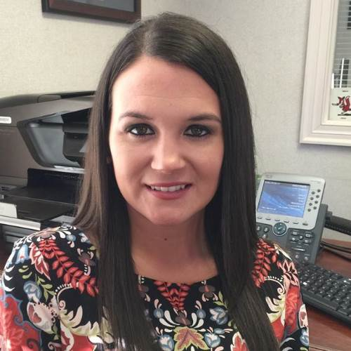 Ashley Windham State Farm Agent Team Member
