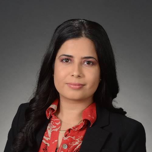 Jessie Kaur