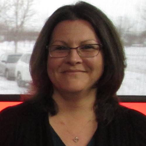 Marisa Anderson State Farm Agent Team Member
