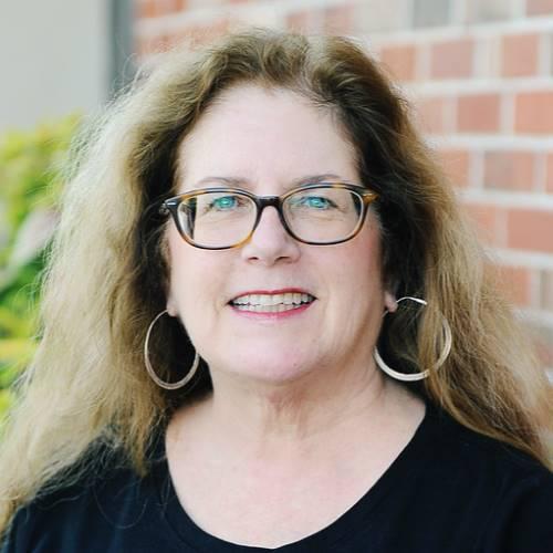 Donna Larsen