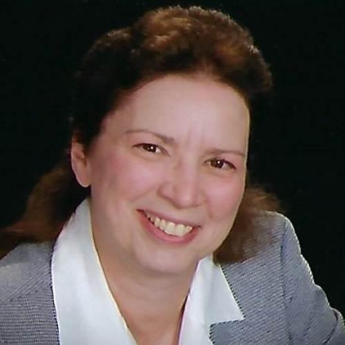 Gloria Rouhib