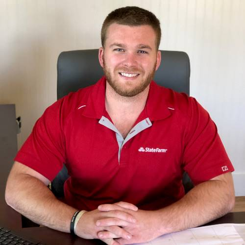 David Lasher State Farm Agent Team Member