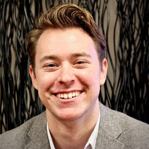 Nathan Harrison State Farm Agent Team Member