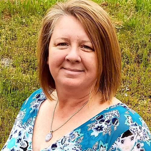 Cynthia Melton State Farm Agent Team Member
