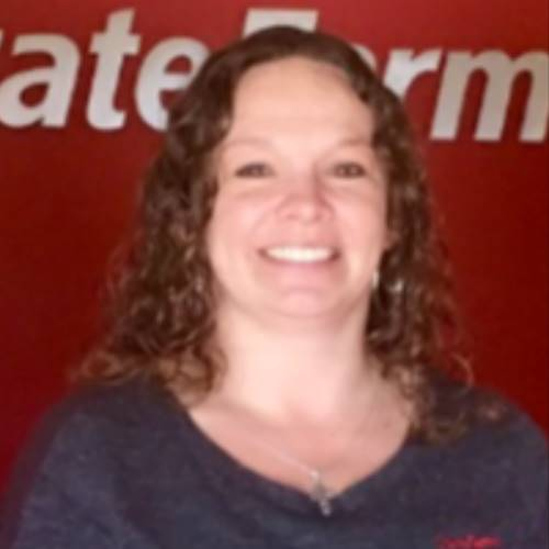 Angie Smart State Farm Agent Team Member