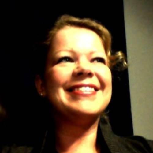 Heather Holcomb