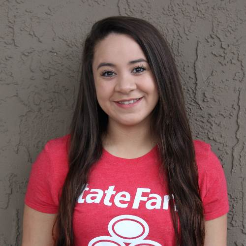 Patricia Rodriguez State Farm Agent Team Member