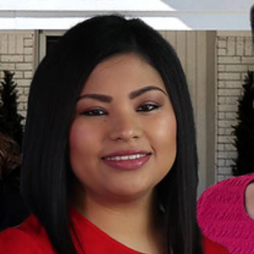 Mayra Aguilar State Farm Agent Team Member
